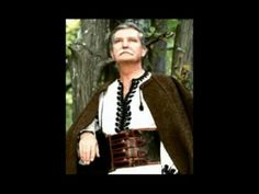 Ioan Bocsa - Doru m-o purtat - Romanian People Folklore Transylvania Rom...