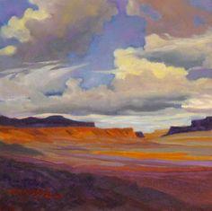 Edgar Payne | Peintres | Pinterest