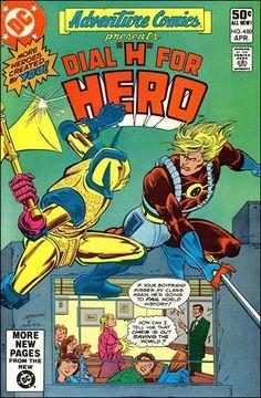 Adventure Comics (Apr DC) for sale online Comic Book Pages, Dc Comic Books, Comic Book Covers, Comic Art, Creepy Comics, Dc Comics Heroes, Marvel Comics, College Books, Superman Comic