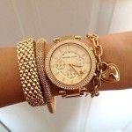 Saat – Bileklik Kombinleri › Bakımlı Kadın