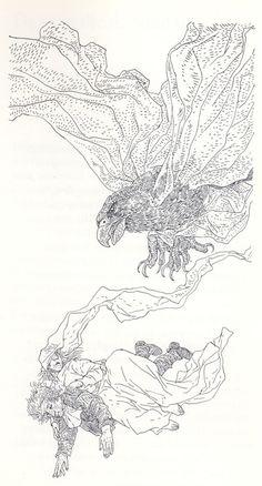 Geïllustreerd; lot met 5 uitgaven van Peter Vos - Jaren '70
