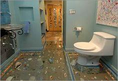 I-Zone Lofts, Toronto - Photos Loft Bathroom, Bathrooms, Toronto Photos, Lofts, Toilet, Loft Room, Loft, Flush Toilet, Bathroom