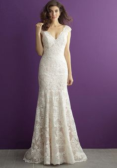 Allure Romance 2966 Wedding Dress photo