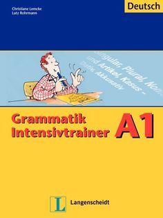 Learn Deutsch: A1