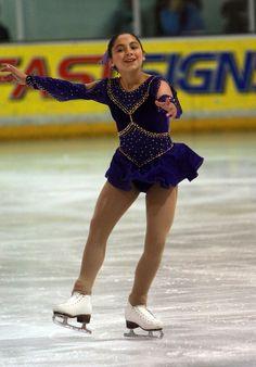 Choreograph a Figure Skating Program