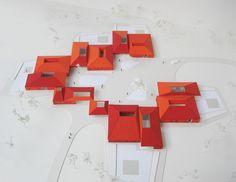 Beautifully simplistic concept model