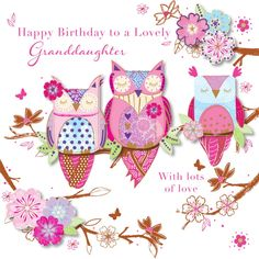 Happy Birthday Card Granddaughter Best invitation card Free Please Check more at Happy Birthday Friend, Happy Birthday Fun, Happy Birthday Greeting Card, Birthday Thank You, Greeting Cards, Invitation Card Birthday, Invitation Cards, Thank You Cards, Wedding Cards
