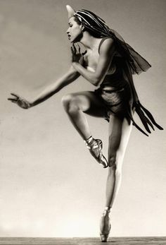 Maria Tallchief- First Native American Ballerina, & First Prima Ballerina of New York City Ballet Co., 1947 - 1965