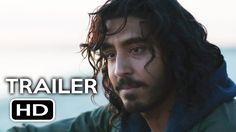 Lion Official Trailer #1 (2016) Dev Patel, Rooney Mara Drama Movie HD
