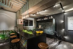 Galeria de Estúdio dos Arquitetos / Eduardo Medeiros Arquitetura e Design + Bela Cruz Arquitetura + Studio Migliori - 6
