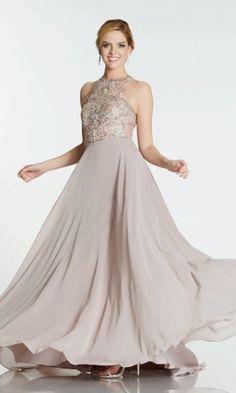 Tiffanys Illusion Prom Cady Mocha