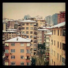 Bostancı, Istanbul