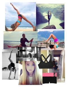 """""""Gymnastics