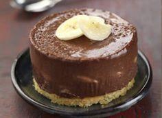 Délice coco banane choco caramel