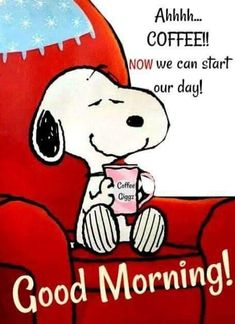 E good morning snoopy, morning coffee funny, good morning funny, good morning messages Funny Good Morning Messages, Good Morning Funny Pictures, Good Morning Picture, Good Morning Images, Morning Pics, Good Morning Snoopy, Good Morning Greetings, Morning Humor, Good Morning Wishes