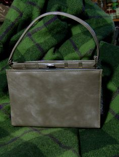 1960  Julius Resnick Vintage New Glossy Faux by VintageUnderTheSun, $25.00