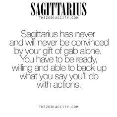 #Sagittarius fact
