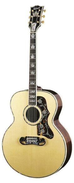 Gibson SJ-250 Monarch