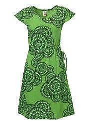 Nanso dress. Finnish design.