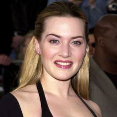 Kate Winslet - Transformation - Beauty