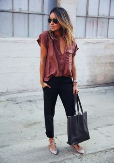 Sincerely Jules : easy chic