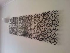 Popular Metal Wall Art — Interior Improvement                                                                                                                                                                                 More