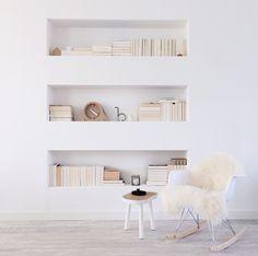 Boekenkast (L)