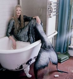 Editorial von Tim Walker