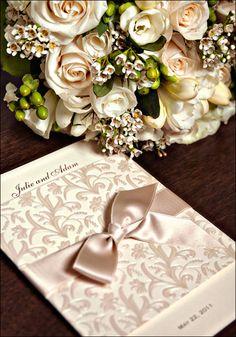 elegant wedding ideas on a budget | spring wedding 2 | Weddingbells.ca