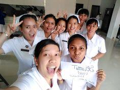 Happy Nursing Day ^_^