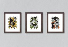 Set of 3 prints, set of prints, geometric prints, geometric poster, gift for fathers day, gift for Valentines day, original gift for man  Ideal for decorating your living room or office.  Design by FLATOWL.      Please select the size using the drop-down menu options on the top right. Get huge sizes at best price.  Exact sizes ‾‾‾‾‾‾‾‾‾‾‾‾‾‾‾‾‾‾‾‾‾‾‾‾‾‾‾‾‾‾‾‾‾‾‾‾‾‾‾‾‾‾‾‾‾‾‾‾‾‾‾‾‾‾‾‾‾‾‾ US6 —  8 x 10 US5 — 11 x 14 US4 — 12 x 18 US3 — 16 x 20 US2 — 18 x 24 US1 — 24 x 36…