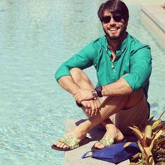 Bora lá pro BK?  Já tem mais um look novinho direto do Rio: www.blogdokadu.com  #FhitsRio @fhits
