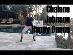 Happy Hustle Dance Chalene Johnson Song By Pharrell - Team Beachbody http://www.teambeachbody.com/shop/-/shopping?referringRepId=1028671 Free Gym Membership Quotes & Locator 855-402-1258    Chalene Johnson  – Creator or Turbo Fire, Turbo Jam, Chalean Extreme and founder of the Smart Success Academy reminding us all to be happy with the Happy danc music by Pharrell  Be happy! You're alive! Tomorrow's a new day, a fresh start, a second chance to create yo
