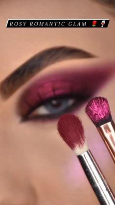 Eye Makeup Steps, Makeup Eye Looks, Eye Makeup Art, Dark Makeup, Natural Eye Makeup, Smokey Eye Makeup, Easy Eye Makeup, Dramatic Eye Makeup, Brown Eyes Makeup