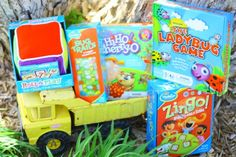 5 Best board games for young children