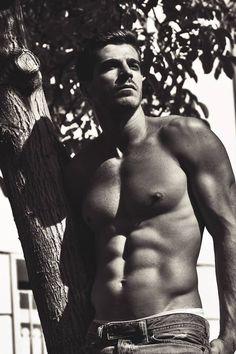 Tiago Gaiotto | ph. Fernando Machado | Brazil Male Models