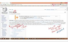 A New Tool for Turning Webpages Into Whiteboards ~ Educational Technology and Mobile Learning