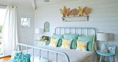 coastal bedroom furniture on Different Types Of Beach Bedroom Furniture Home Design Gallery Coastal Bedrooms, Coastal Living, Coastal Style, Coastal Decor, Coastal Cottage, Coastal Interior, Interior Ideas, Modern Interior, Coastal Homes