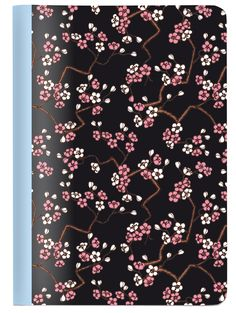 Workbook A6 2in1 - Blossom/Dots | Cedon
