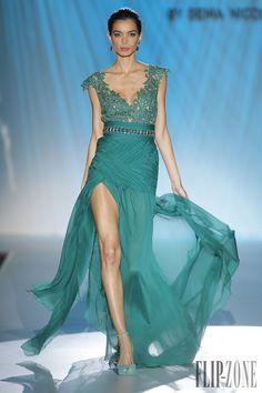 Cabotine Collezione 2015 - Sposa - http://it.flip-zone.com/fashion/bridal/the-bride/cabotine-4753
