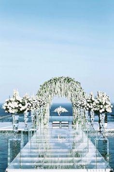 Wedding Ceremony Ideas - Photographer: Axioo