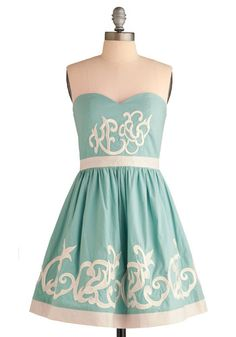 Royal Icing Dress