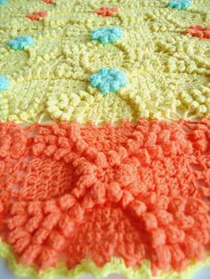 Crocheting Facts : Crochet History