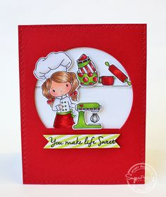 Card by Amy Rohl for SugarPea Designs. Stamps: Whisky Business.  SugarCut Dies: Whisky Business, Zig Zag Stitched Rectangles.