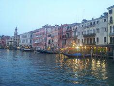 Venice (Venezia), Italy