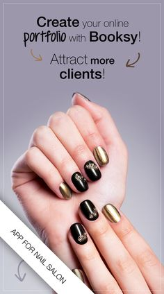Booksy - the best management software for Nail Salons!