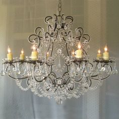 Battery Operated Chandelier for Bedroom . Battery Operated Chandelier for Bedroom . Lnc A 6 Light Chandelier Matte Black Finish with Amber Glass Shade Black Iron Chandelier, Iron Chandeliers, Mini Chandelier, Chandelier Shades, Chandelier Lighting, Bronze Chandelier, Shabby Chic Chandelier, Chandelier Bedroom, Battery Operated Chandelier