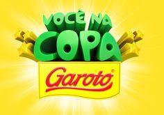 Garoto / Agência Babel / Diretor de arte Chedda Name