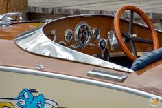 Bugbite is a 17 ft traditional was built in 2019 by Kevin Fitzke to the original and much-loved 1935 design by A. The plans for Apel's design were Wooden Speed Boats, Wood Boats, Boat Restoration, Vintage Boats, Best Boats, Boat Design, Yacht Design, Custom Harleys, Boat Plans