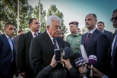 Abbas no longer opposed to Cairo peace summit — report